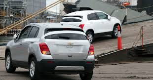 Mexican Auto Exports To US Keep Surging, Boosted By Truck, SUV ...
