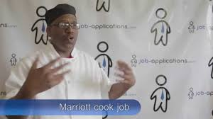 Front Desk Clerk Salary At Marriott by Marriott Hotels Interview Cook Youtube