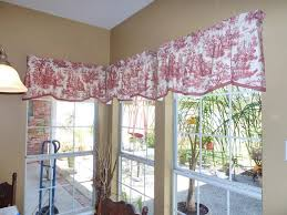 Waverly Kitchen Curtains And Valances by Curtains Window Aqua Valance Waverly Kitchen Curtains Valances