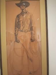 Dallas Museum Of Art Big Tex