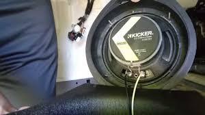 100 Best Truck Speakers 0713 SilveradoSierra Bad Door Fixed YouTube