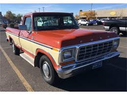 100 1978 Ford Truck For Sale F150 For ClassicCarscom CC1098982