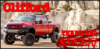Clifford: The Big Red Beast F-350 | Jungle Fender Flares - Best 4x4 ... Cartoon Cars Smile Red Car In Danger W Clown Big Truck Tow The Purple Porch From Tennessee Shoptiques Beyond The Podcast Brad Robinson Listen Notes On Steroids Jacksonholestream Jim Hartlage Art Machine 104 Magazine Random Pinterest A Hardworkin 2004 Chevy Silverado 2500hd 66 Dirty Max Photo Professionalism Rolls Out Of Big Red Truck Agalert Stock Royalty Free 37732387 Shutterstock Journalstarcom