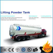 100 Cement Truck Capacity Large Tanker Trailertank Semitrailertruck Trailer