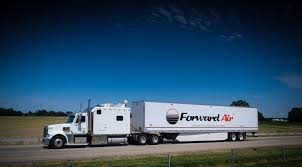 100 The Waggoners Trucking Results From The 3PLs Strong Quarter At Echo Forward Air Makes An