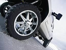 100 24 Inch Truck Rims 2008 Chevy Silverado On 6 Lug Wheels For Chevy