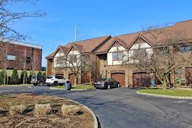 100 Brighton Townhouses Square Scotch Plains New Jersey NJ