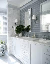impressive idea white subway tile bathroom ideas home traditial