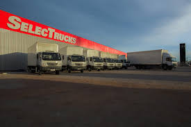 Select Truck - Portal O Carreteiro