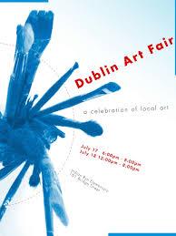 30 Creative And Inspiring Poster DesignsArt Show Template