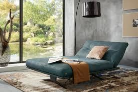 relaxliegen fürs wohnzimmer schöner wohnen