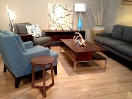 Walnut Coffee Table Living Room Modern With Accent Tables Media Cabinet Image By Gingko Home Furnishings