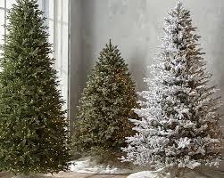 Pre Lit Slim Christmas Tree Asda by Home Decor Fetching Prelit Christmas Trees And Artificial Trees