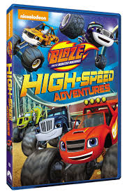 BLAZE AND THE MONSTER MACHINES: HIGH-SPEED ADVENTURES Nickelodeon's ... Monster Trucks Details And Credits Metacritic Bluray Dvd Talk Review Of The Jam Sydney 2013 Big W Blaze And The Machines Of Glory Driving Force Amazoncom Lots Volume 1 Biggest Williamston 2018 2 Disc Set 30 Dvds Willwhittcom Blaze High Speed Adventures Mommys Intertoys World Finals 5 Wiki Fandom Powered By Staring At Sun U2 Collector