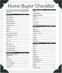 HUD Home Buying Scorecard