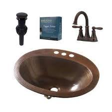 Drop In Bathroom Sink Sizes by Drop In Bathroom Sinks Bathroom Sinks The Home Depot