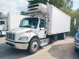 2014 Freightliner M2 106 Refrigerated Truck For Sale, 25,000 Miles ... 2000 Freightliner Straight Truck Youtube 2015 M2 106 Box Truck For Sale Spokane Wa 5641 Flb Long Frame Freightliner Straight Trucks 2003 Business Class Active Columbia Straight Truck Tandem Axle Sleeper For Buy 2004 Fl70 20ft Reefer For Sale In Dade City Flseries Wikipedia In North Carolina From Triad 2017 Under Cdl Greensboro Specifications 2010 24 Ft Non Clazorg