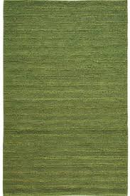 Green Jute Rug by Hand Woven Green Jute Rug 6 U0027 X 9 U0027 By Acura Homes
