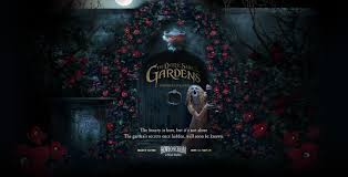 Halloween Busch Gardens by Faces Revealed For The Howl O Scream 2011 Zombie Garden Theme At