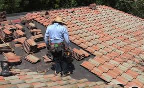 roof stunning clay tile roof durability refreshing ceramic tile