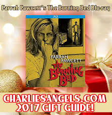 The Burning Bed Cast by Charliesangels Com 1 Charlie U0027s Angels Fan Site Angelic News
