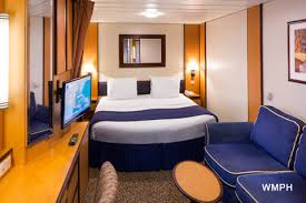 Brilliance Of The Seas Deck Plan 8 by Brilliance Of The Seas Cabin 8087 Category K Interior