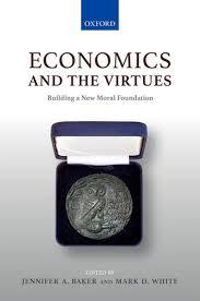 Economics And Ethics Books