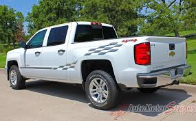100 Truck Bed Decals Dodge Ram Graphics Luxury 2000 2018 Chevy Silverado