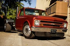 Chevrolet C-10 From Fast & Furious Is Up For Auction On EBay - The Drive