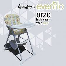 Cocolatte Highchair X Evenflo Y388 WJCF Orzo Evenflo Symmetry Flat Fold High Chair Koi Ny Baby Store Standard Highchair Petite Travelers Nantucket 4 In1 Quatore Littlekingcomau Upc 032884182633 Compact Raleigh Jual Cocolatte Ozro Y388 Ydq Di Lapak By Doesevenflo Babies Kids Others On Carousell Fniture Unique Modern Modtot Hot Zoo Friends This Penelope Feeding Simplicity Plus Product Reviews And Prices Amazoncom Right Height Georgia Stripe