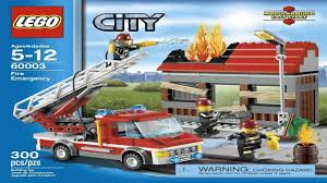 LEGO City Instructions For 60003 - Fire Emergency - YouTube Lego City Itructions For 60002 Fire Truck Youtube Itructions 7239 Book 1 2016 Lego Ladder 60107 2012 Brickset Set Guide And Database Chambre Enfant Notice Cstruction Lego Deluxe Train Set Moc Building Classic Legocom Us New Anleitung Sammlung Spielzeug Galerie Wilko Blox Engine Medium 6477 Firefighters Lift Parts Inventory Traffic For Pickup Tow 60081