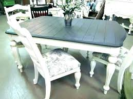 Antique Oak Kitchen Table Vintage Dining And Chairs For Old