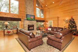 5 Bedroom Cabins In Gatlinburg by Mountain Lodge 5 Bedroom Gatlinburg Cabin Rental