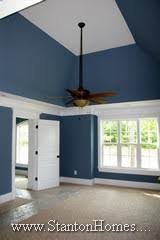 Tray Ceiling Paint Ideas by Pictures Of Painted Tray Ceiling Ideas Integralbook Com