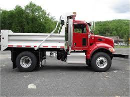 100 Peterbilt Dump Truck For Sale 2017 PETERBILT 348 Auction Or Lease Bartonsville