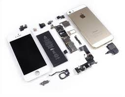iphone 5 lcd replacement parts
