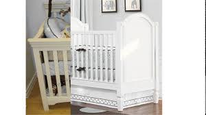 Bratt Decor Joy Crib Black by Decorating Exiting Bratt Decor Venetian Crib For Nursery