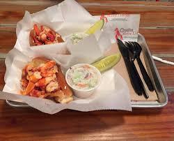 100 Cousins Maine Lobster Truck Menu Los Angeles 692 Photos 890 Reviews