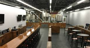 Jolly Pumpkin Brewery Hyde Park by Oyster Bay Brewing Company