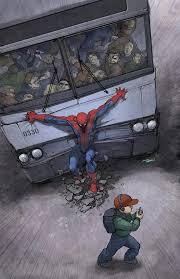 spider man know your meme