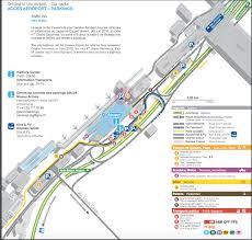aéroport de ève plan des parkings où et comment se garer en