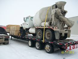 100 Ice Road Trucking Companies