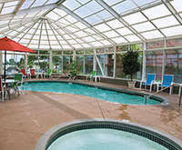 Lamplighter Inn Springfield Mo by Springfield Mo Hotels With Indoor Pool