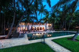 Phil Collins Nabs J.Lo's Former Miami Beach Mansion For $33 Million Good News This Mansion With An Unreal Private Backyard Water Deluxe Cedar Kids Playhouse Discovery 32m Texas Mansion Has Waterpark Inground Trampoline In Backyard Rachel Ben And Their Perfect New England Diy Wedding Impressive Indian Village With A Pool Sells For Above Grey Gardens Sale The Resurrection Of Big Edie Beales Victorian Playsets Boca Raton 37foot Waterfall Lists 13m Curbed Abandoned The Documentation Center Creative Small Pool Designs Waterfall Multilevel Design Awesome House Fire Pit Description From