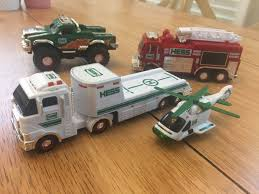 100 Hess Toy Truck Values Old S Famous 2018
