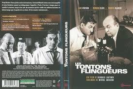 de la cuisine des tontons flingueurs jaquette dvd de les tontons flingueurs v3 cinéma