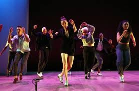 100 Vail Theater Dance Fest To Celebrate Its 30th Anniversary The New