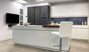 küchen ausstellung in tollem showroom die küche anders