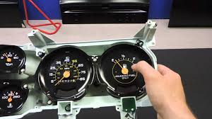 1976 87 Chevy Truck Gas Gauge Wihout Tach With Unleaded Gas - YouTube 2017fosuperdutyoffroadgauges The Fast Lane Truck Overhead 4 Gauge Pod Ford Enthusiasts Forums 8693 S1015 Pickup And 8794 Blazer Direct Fit Package Egaugesplus Gm Speedometer Cluster Repair Sales Classic Instruments Gauge Panels For 671972 Chevys And Gmcs Hot 1948 1950 Truck Packages Ultimate Service 1995 Peterbilt 378 1990 Chevy Needle Installed Youtube Rays Restoration Site Gauges In A 66 Renumbered For Our 48 Bread My Begning 2018 Voltage Volt Voltmeters Tuning 8 16v Yacht Scania Highdef Interior Gauges Blem Mod Ets 2