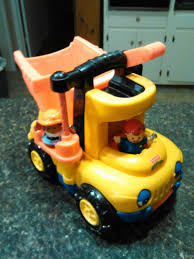 100 Little People Dump Truck Find More Fisher Price Tuffy The For Sale